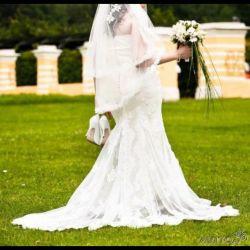 Wedding dress 44-46