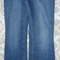 Branded jeans Wrangler (WRANGLER).