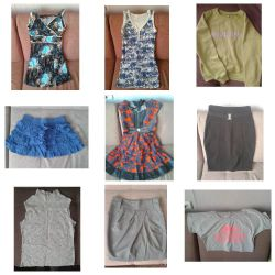 Clothing for 200 rubles. and cheaper.
