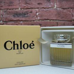 Chloe Eau de Parfum, Chloe