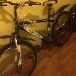 Bicycle Forvard next 887.