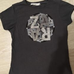 T-shirt for women Zara collection