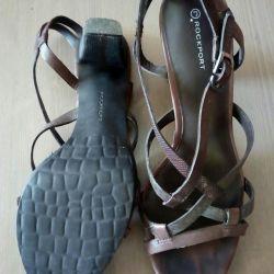 Sandalet Rockport (ABD)