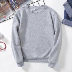 Sweatshirt (bej, siyah, mavi) artık gri değil