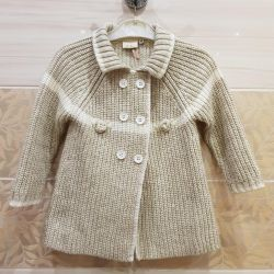 Kız Hırka Ceket