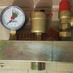 Boiler safety group