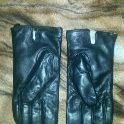 Female gloves