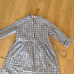 Yeni elbise gömlek boyutu 40-42