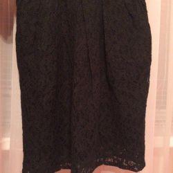 New skirt openwork