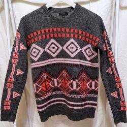 J.Crew warm sweater. Original