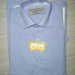Shirt nou p. 32 / 140-146