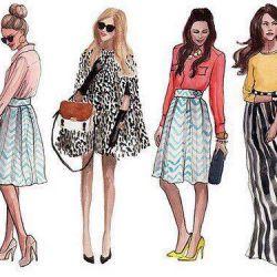Stylist-Shopper, analysis / sale of your wardrobe