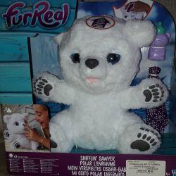 Interactive Bear