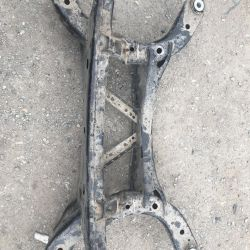 Rear subframe for Mazda CX 5 front-wheel drive!