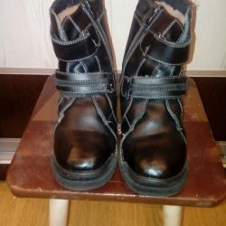 Zimnte boots 37r.