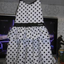 Платье размер 13(150)