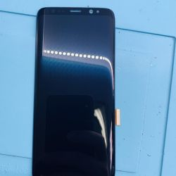 Προβολή SAMSUNG S8 G950 Ανακατασκευασμένο πρωτότυπο