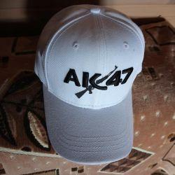 AK 47 CAP New