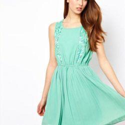Новое платье The style