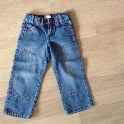 Kot pantolonu yüksekliği 104