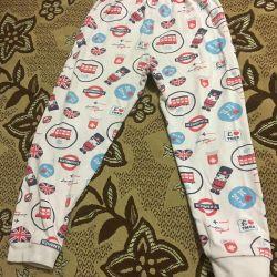 Pantaloni de pijamale