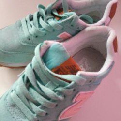 Ανδρικά παπούτσια Νέα. 35 36