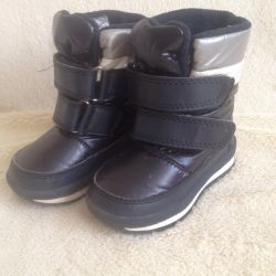 Winter boots 22 size