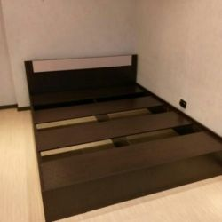 Bed KR 1600 new in the package