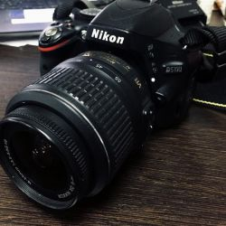 Nikon D5100 Takımı