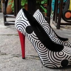 shoes ideally