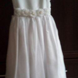 Φόρεμα για διακοπές αργά κομψό