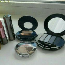 Kozmetik Faberlic ve Avon