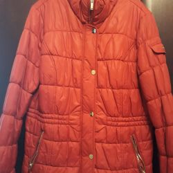 Women's jacket for spring-autumn