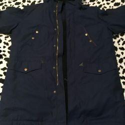 New Voentorg jacket