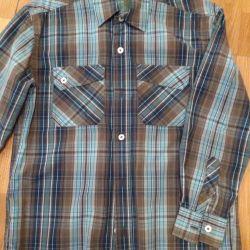 brand shirt140