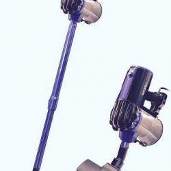 2in1 vacuum cleaner