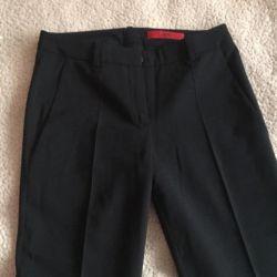 Κλασικό παντελόνι HUGO BOSS Πρωτότυπο