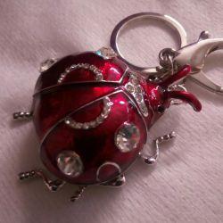 Brelocul de cheie