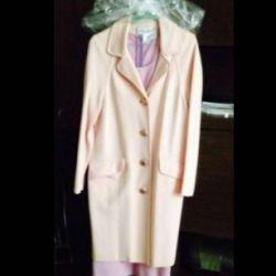 Coat Stizolli
