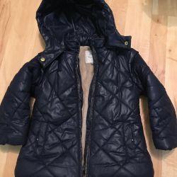 Mayor 98 European jacket