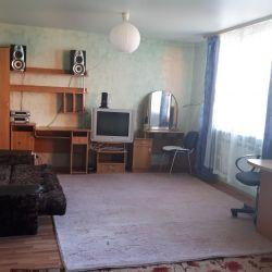 Σπίτι, 40μ²
