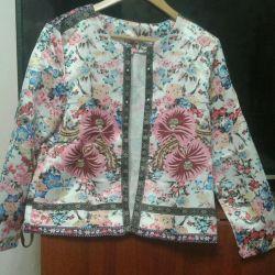Пиджак блейзер