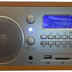 Радиоприемник МР3 рп 320