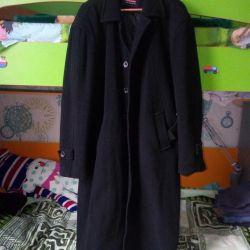 Coat muzh.52r