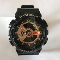 Casio g-shock GA-110GB GOLD