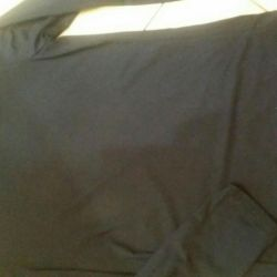 Polo-neck synthetic, 46 size