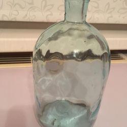 USSR bottle 1 liter
