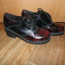 Yeni ayakkabılar 35p