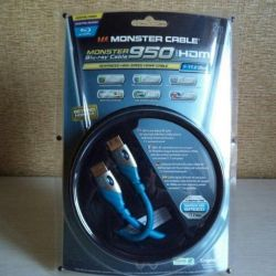 Monster Cable 950