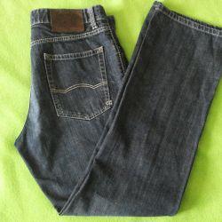Jeans for men Camel Active Woodstock Germany